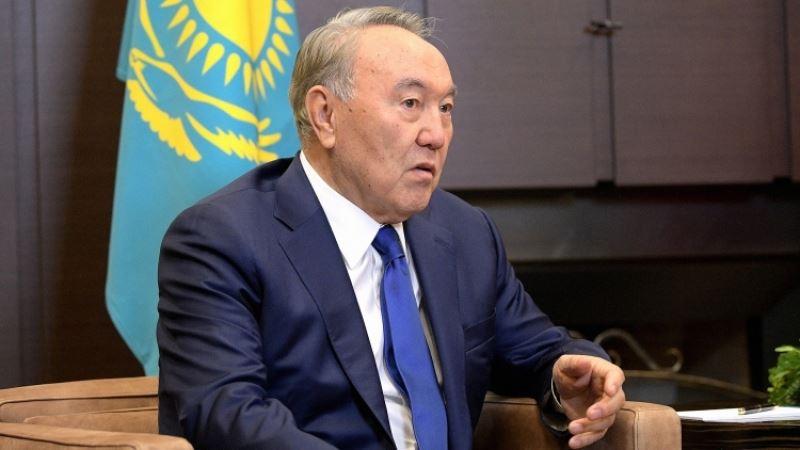 Нурсултан Назарбаев выразил соболезнования в связи с кончиной президента Вьетнама