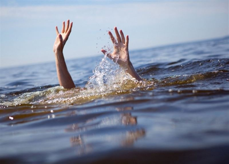 В Казахстане с начала года утонули порядка 300 человек