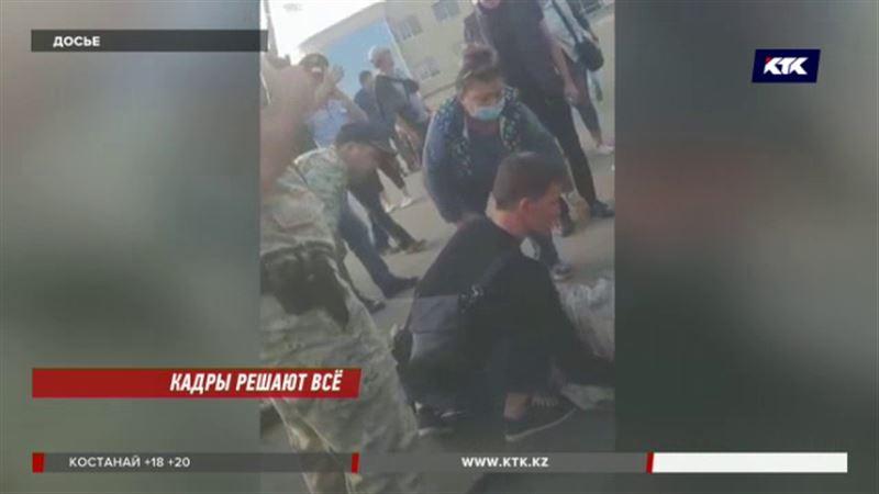 Зачинщиком драки на Хоргосе стал пограничник – адвокат подозреваемого обнародовал новое видео
