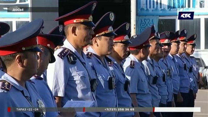 Иностранные туристы жалуются на казахстанскую полицию