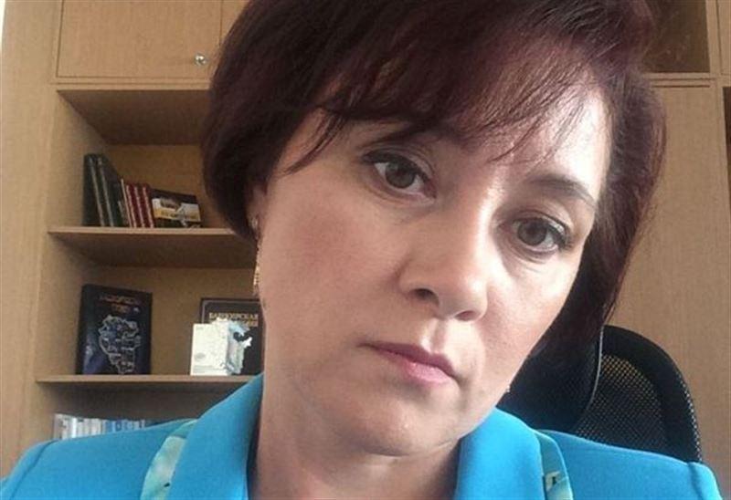 Министр образования Башкирии допустила 2 ошибки в 3 предложениях
