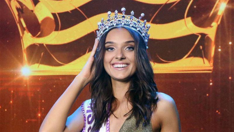 Обманувшая жюри «Мисс Украина - 2018» не собирается отказываться от титула