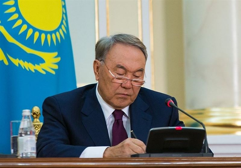 Нурсултан Назарбаев примет участие в заседании совета глав СНГ
