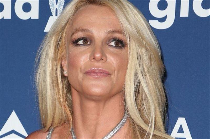 Суд обязал Бритни Спирс выплачивать алименты на содержание собственных детей