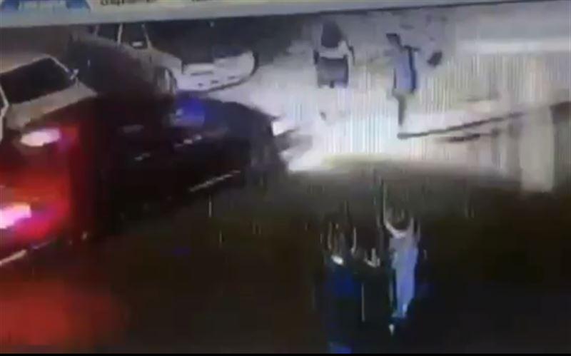 В Петропавловске скончалась девушка, на которую наехала иномарка