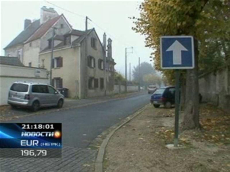 Во Франции отец убил трехлетнего сына, поместив в стиральную машину