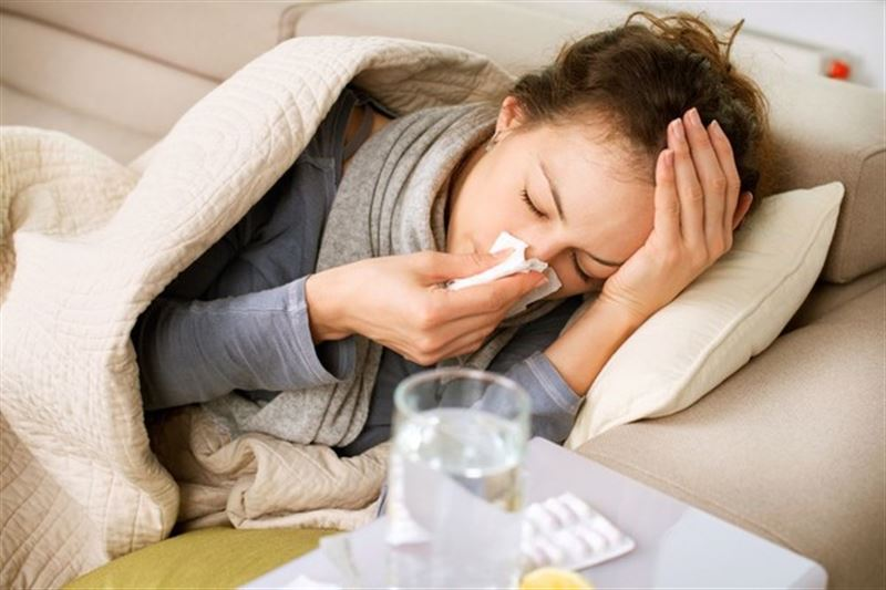 В Астане и Костанайской области не хватает вакцин против гриппа