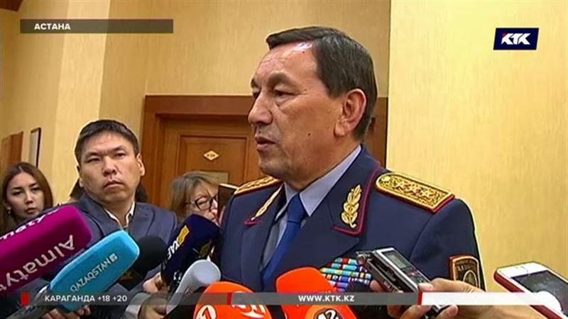 После гибели студента КазНУ министр предложил дополнить список наркотиков