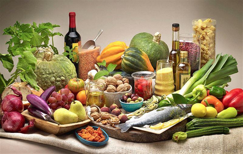 Названа лучшая диета для борьбы с осенней депрессией