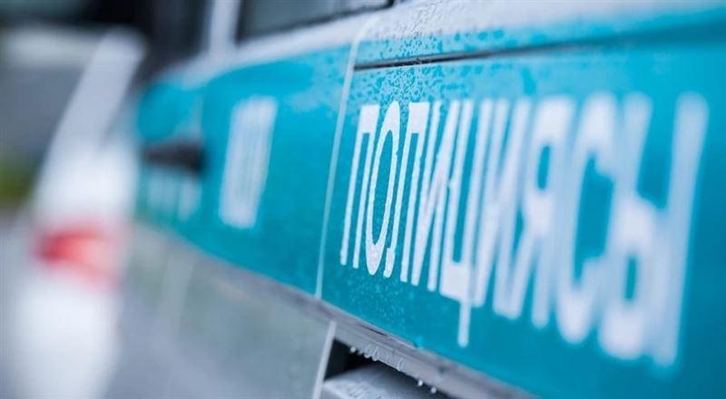 В Шымкенте в частной клинике умер полицейский