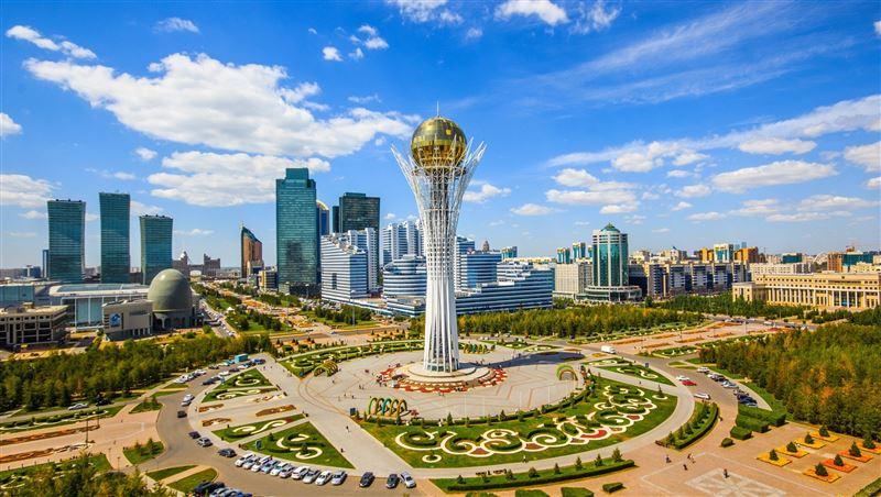 Астанада «Бәйтерек» монументі жабылады
