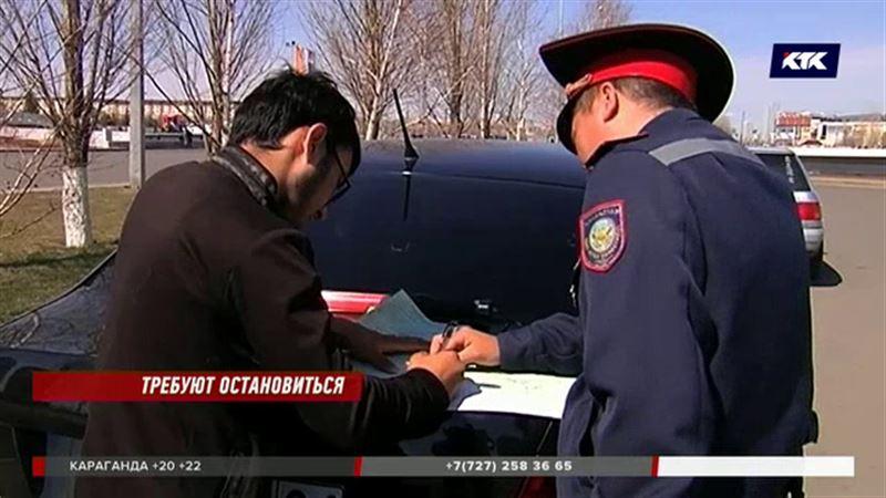 Дорожные полицейские останавливают авто без оснований – сенаторы