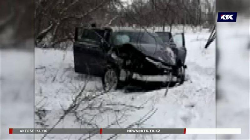 Карагандинского горе-угонщика приговорили к 6 годам