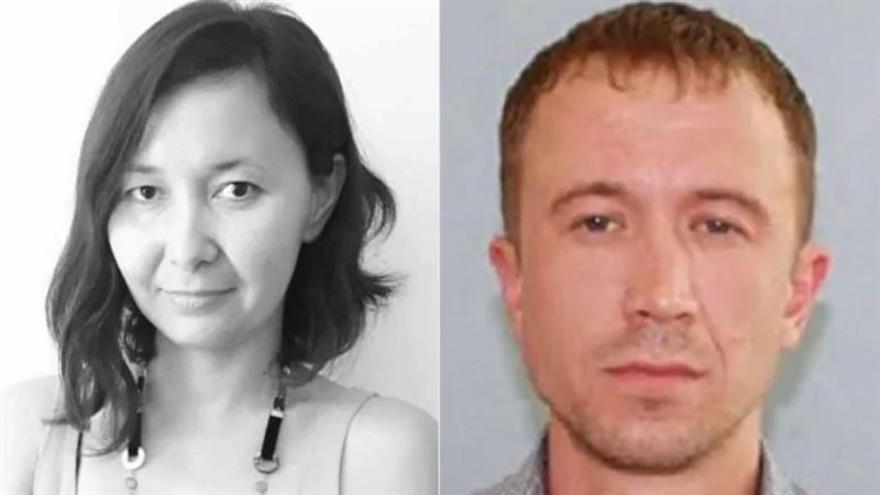 Астанада журналисті өлтірді деген күдікті қамалды