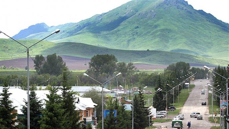 Зырян ауданының атауы Алтай деп өзгертілді