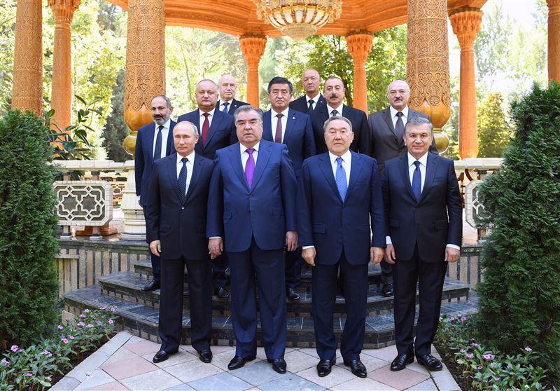 Президент Казахстана Назарбаев Назарбаев рассказал, как улучшить отношения между странами СНГ