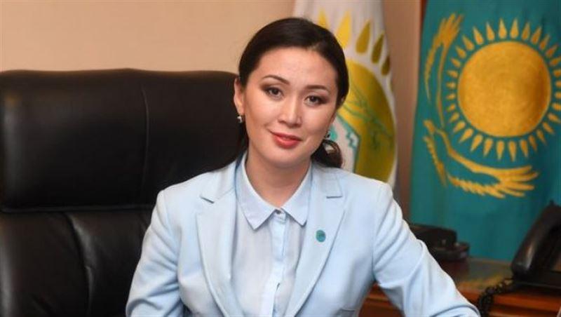 «Мисс Казахстан-1999» стала вице-министром общественного развития
