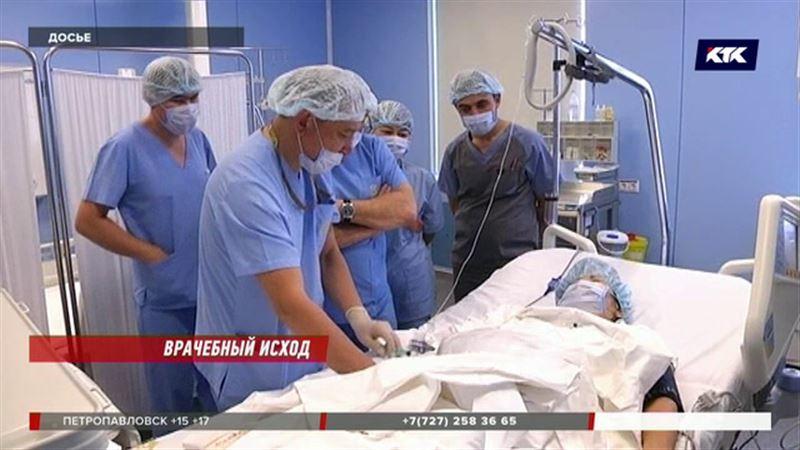 Казахстанские врачи уходят из профессии, потому что боятся