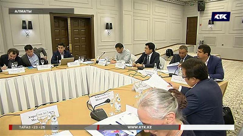 О развитии сотрудничества с Китаем говорили экономисты Центральной Азии