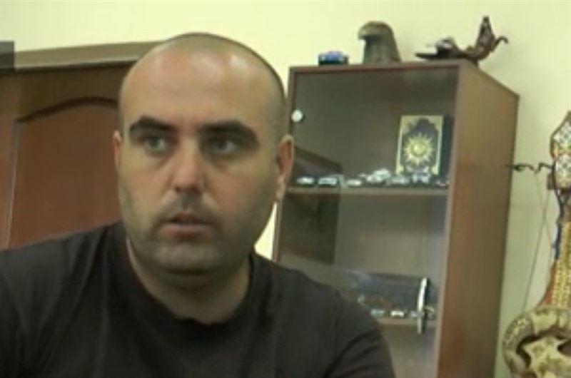 Мужчине, избившему сына на ВОАД, продлили арест