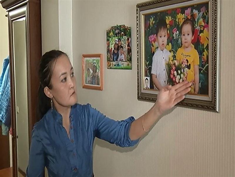 Мать погибшей в аварии девочки возмущена освобождением виновника в погонах