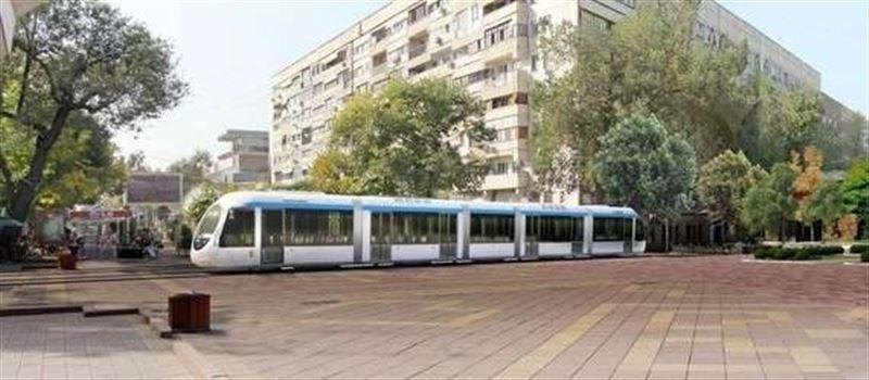 В Алматы из-за замены теплосетей раскопают улицу Панфилова
