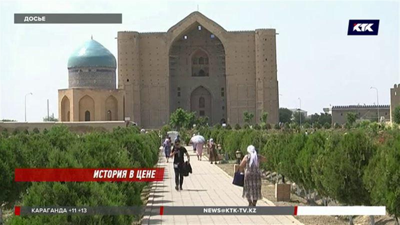Чиновники объяснили, почему вход в мавзолеи и музеи стал платным