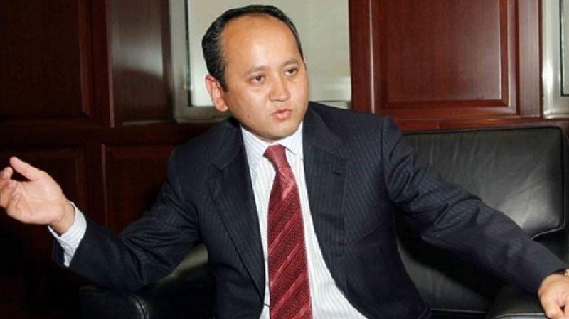 Мухтара Аблязова будут судить в Жамбылской области