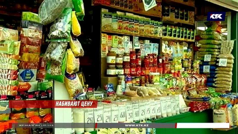 В Казахстане стремительно растут цены
