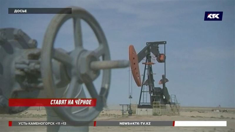 Нефть: 85 за бочку!