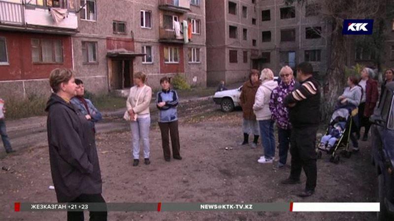 Жители Сарани получили свои квартиры, но живут в съёмных