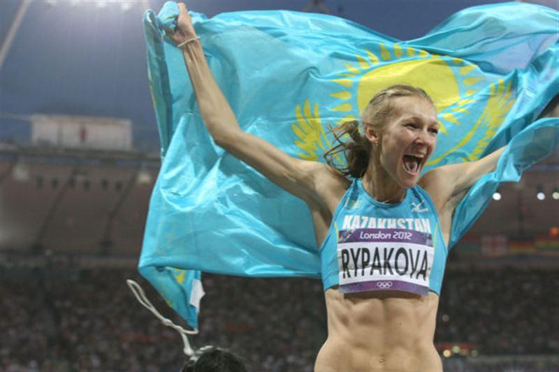 Ольга Рыпакова Бейжің Олимпиадасының күміс жүлдегері атанды