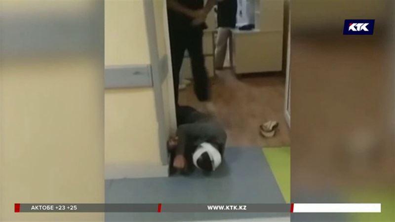 Пациент напал первым и был пьян, но врача все-таки уволят