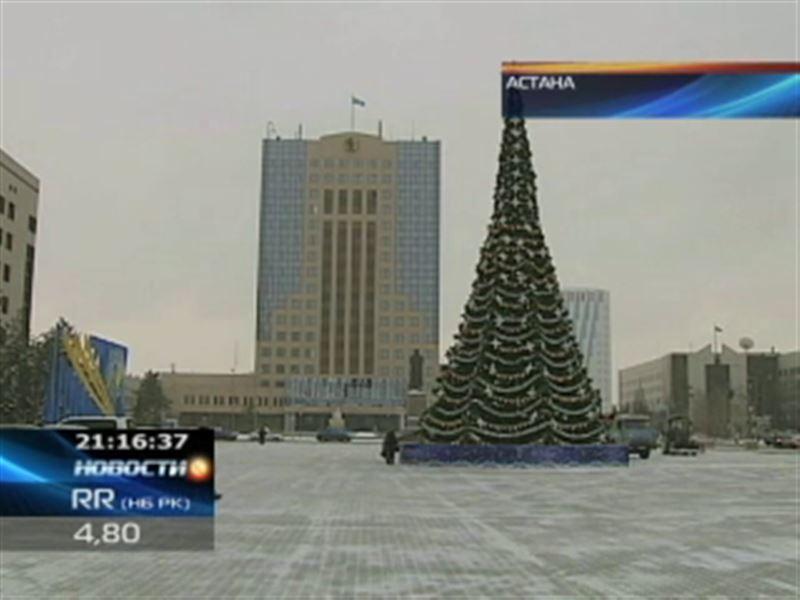 В столице разгорается скандал вокруг новогодних утренников