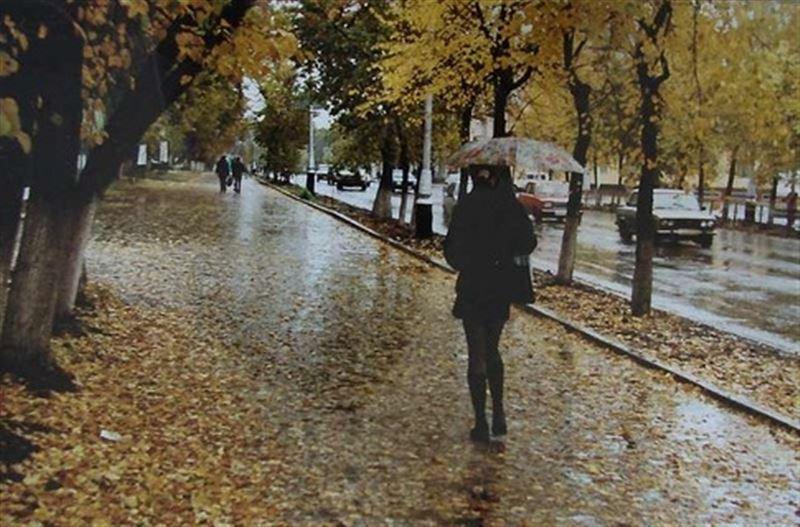 Какой будет погода в Казахстане 4 октября