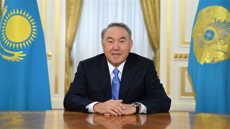 Нурсултан Назарбаев выступит с Посланием к казахстанцам