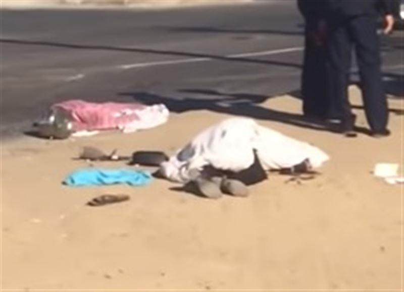 В Атырау медсестра погибла в ДТП с участием скорой помощи