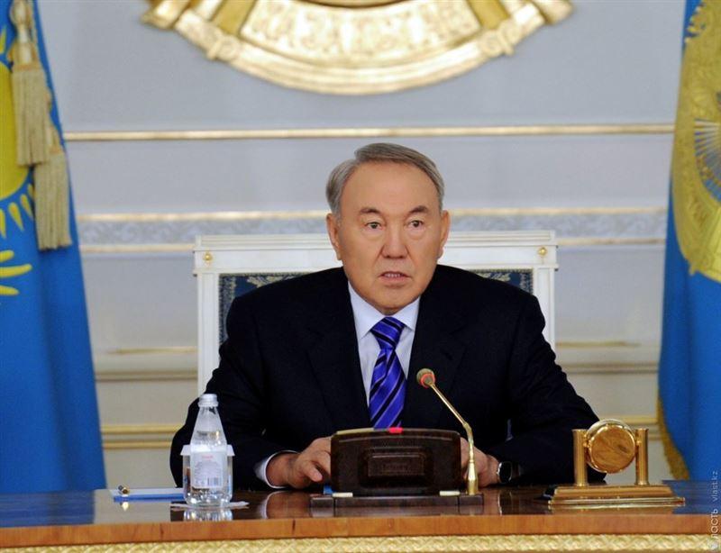 2019 год станет годом молодежи, объявил Нурсултан Назарбаев