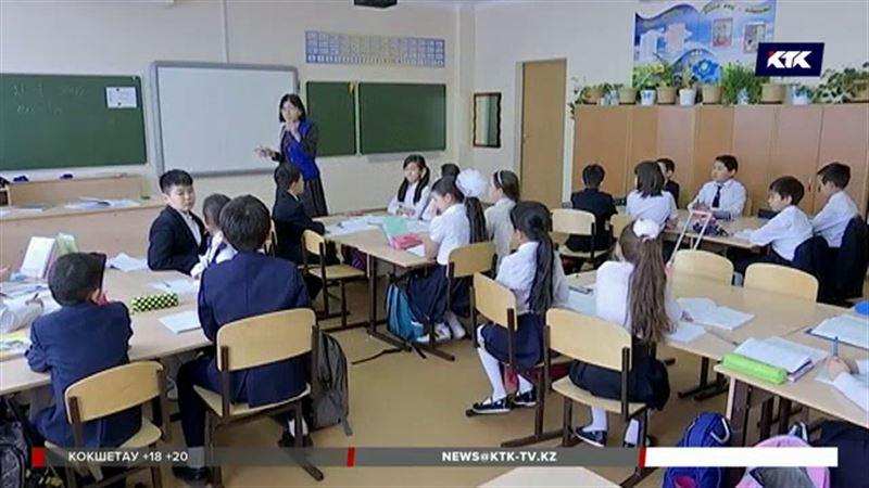 Нурсултан Назарбаев заступился за учителей