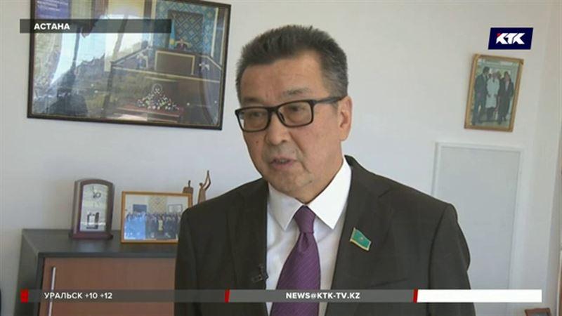 Динамичный формат послания президента впечатлил казахстанцев