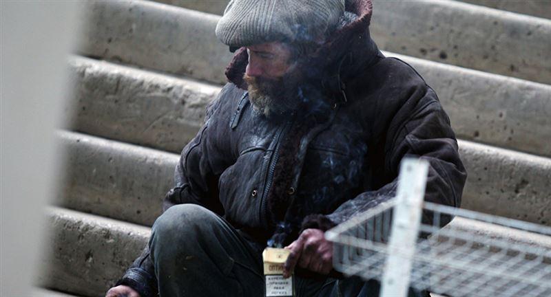 Қайыршы банктегі шотында миллиардтаған ақша жатқанын білмеген