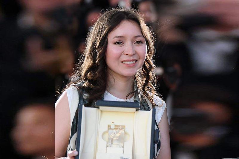 Самал Еслямова Анталиядағы халықаралық фестивальда «Үздік актриса» атанды