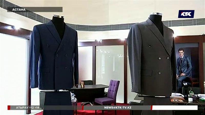 Репортёрам КТК показали, где заказывают костюмы министры и сам президент