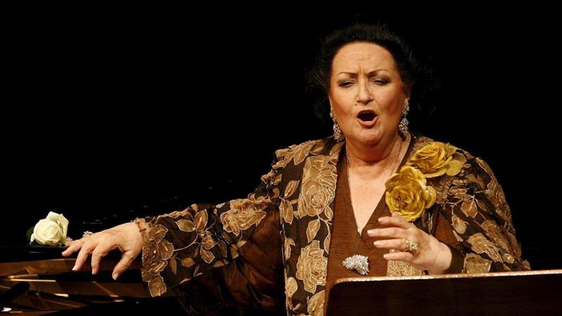 Әйгілі опера әншісі қайтыс болды