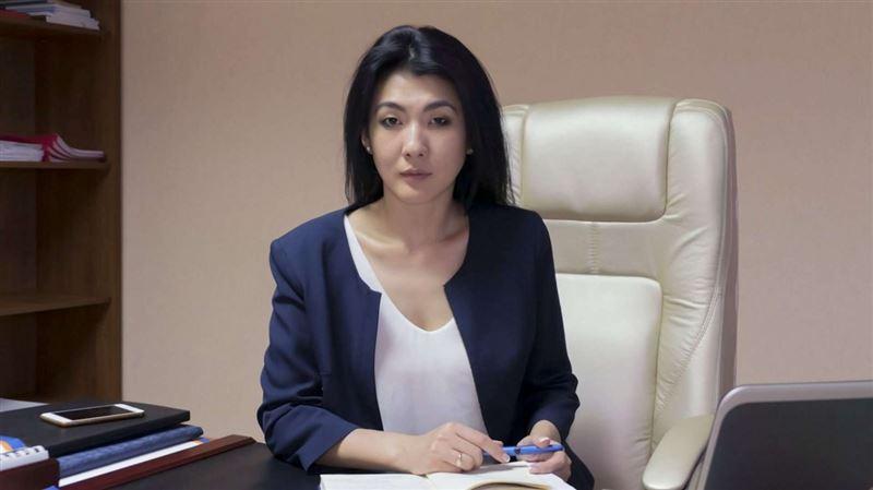Дана Жунусова возглавила Казахстанский институт развития индустрии