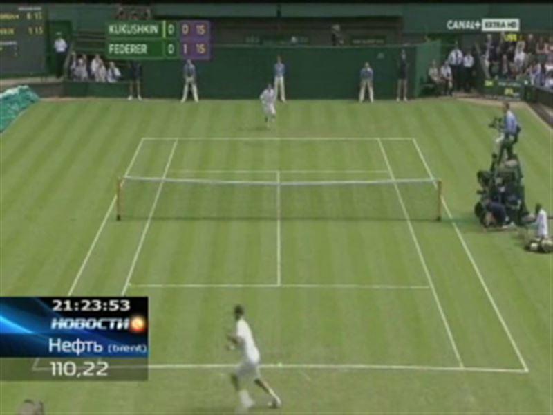 Казахстанские теннисисты войдут в сотню лучших ракеток мира