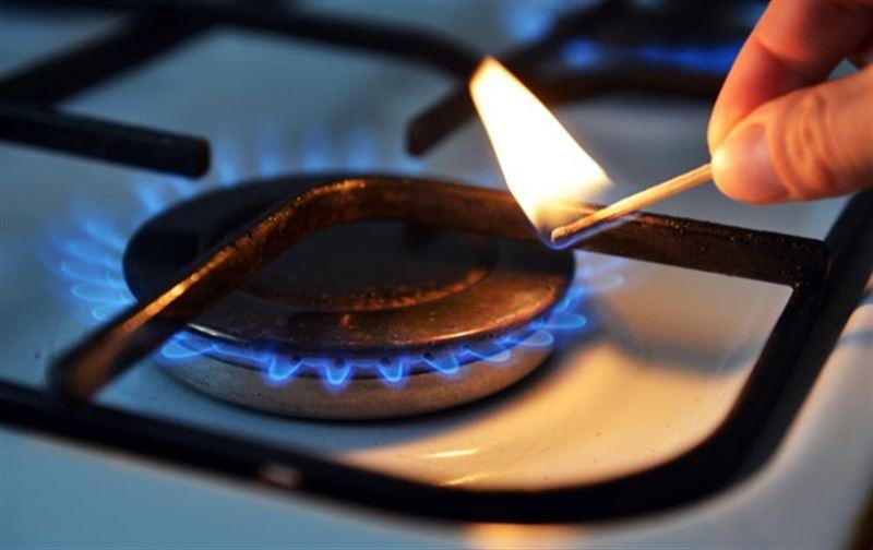 Частный сектор Алматы почти на трое суток останется без газа