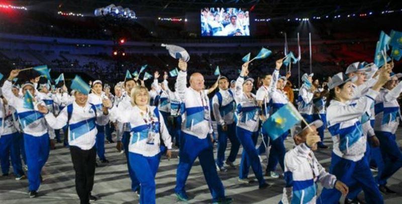 Казахстан завоевал две золотые медали Азиатских Параигр-2018
