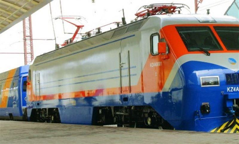 Скоростной поезд запустят между Туркестаном и Алматы