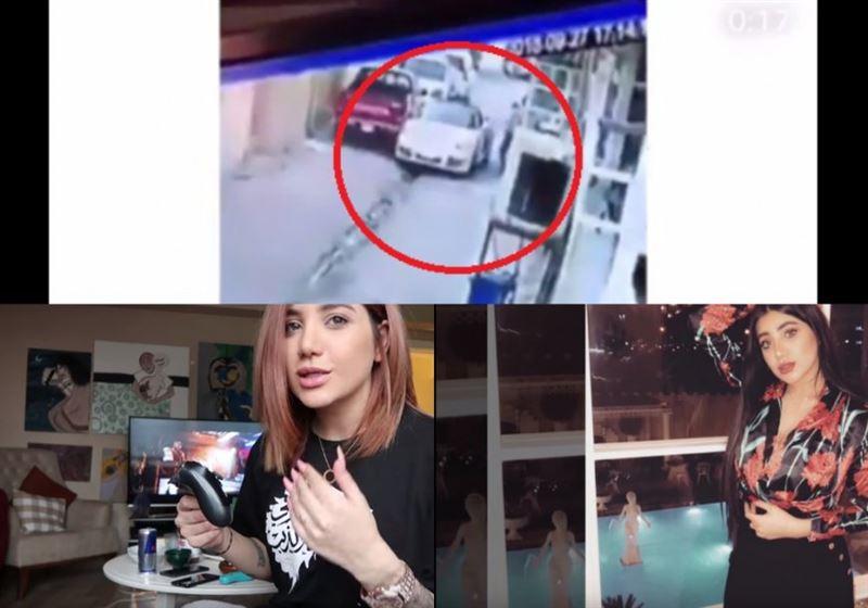 СМИ опубликовали видео убийства «мисс Багдад»